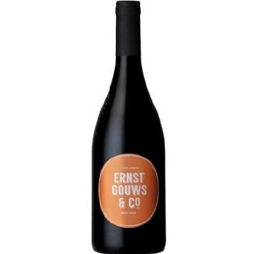 Ernst Gouws & Co Pinot Noir 750ml