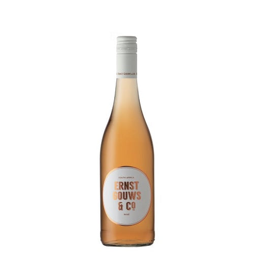 Ernst Gouws & Co Cabernet Franc Rosé 750ml