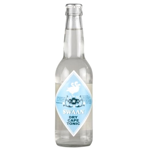 AA Badenhorst Swaan Cape Tonic Water 200ml
