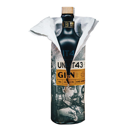 Unit43 Gin 750ml