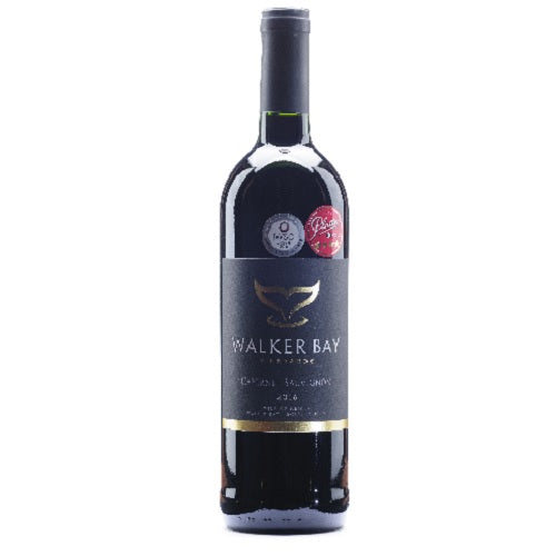 Walker Bay Cabernet Sauvignon 750ml
