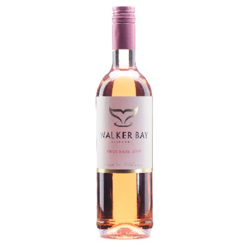 Walker Bay Pinot Noir Rosé 750ml
