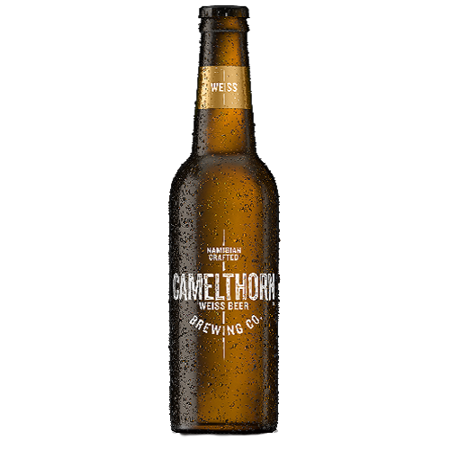 Camelthorn Brewing Co. Weiss 330ml
