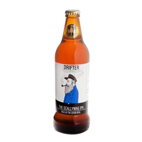 Drifter Scallywag IPA 330ml
