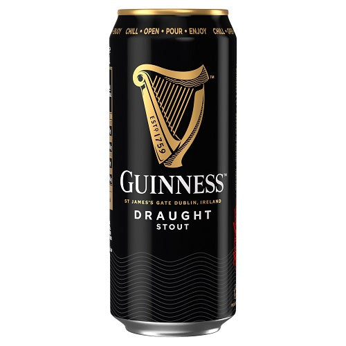 Guinness Can 440ml