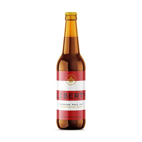 Franschhoek Beer Co. Liberty A.P.A 340ml