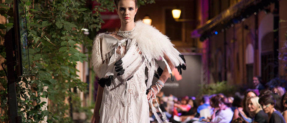 countdown to ROME fashion week 5weeks to go!