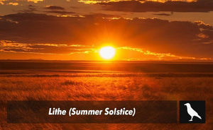 Litha (Summer Solstice)