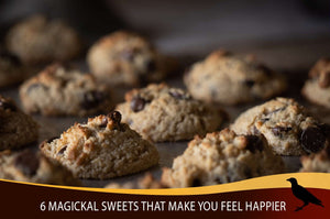 6 Magickal Sweets That Make You Feel Happier