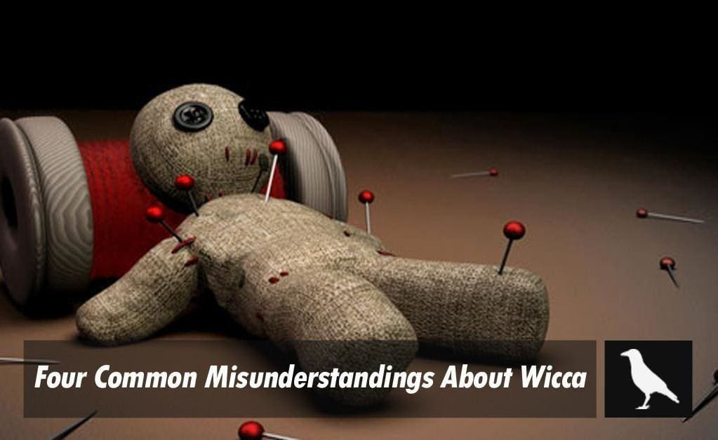 4 Common Misunderstandings About Wicca