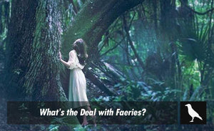 What's the deal with Faeries?