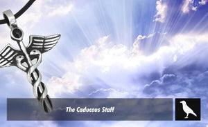 The Caduceus Staff