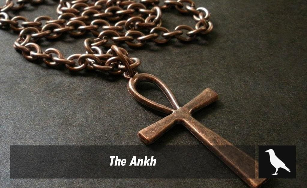 The Ankh The Moonlight Shop