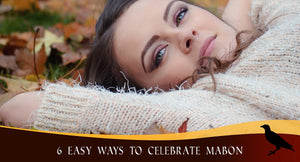 6 Easy Ways To Celebrate Mabon