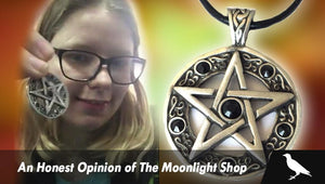 An honest opinion of The Moonlight Shop