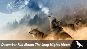 December Full Moon: The Long Nights Moon