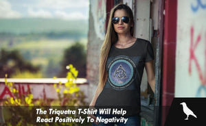 How Wearing The Triquetra Can Help You Control Your Emotions