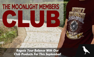 Regain Your Balance With Our Club Products For This September!