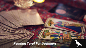 Reading Tarot For Beginners