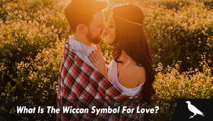 What Is The Wiccan Symbol For Love?