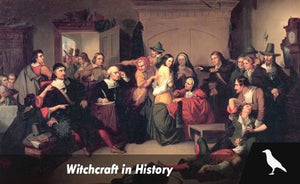 Witchcraft in History