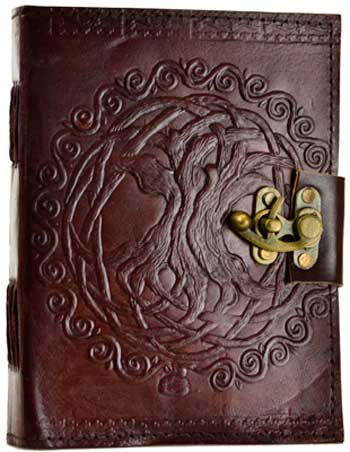 What You Need To Know About The Book Of Shadows (And Why You