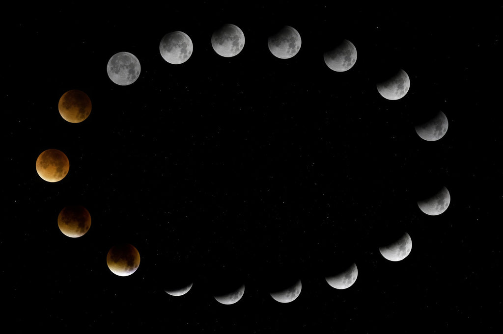 white or red moon cycle - photo #22