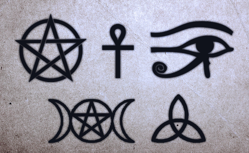 5 Wiccan Symbols For Protection You Should Be Using Now The