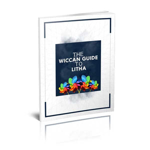 Wiccan Guide To Litha Ebook