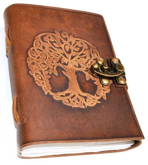 Yggdrasil's Blessing Book Of Shadows