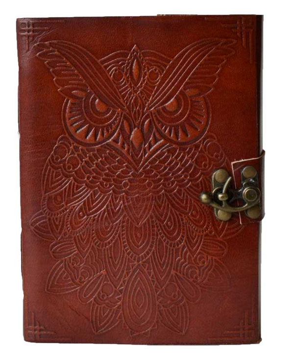 Wisdom Of The Owl Book Of Shadows