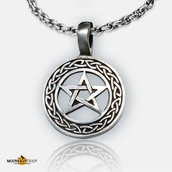 FREE Pentacle of Simplicity