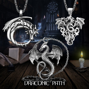 Draconic Path Bundle