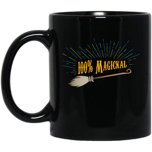 100% Magickal Mug *Black Friday 2020 Exclusive*