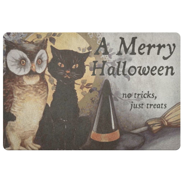 A Merry Halloween - The Moonlight Shop