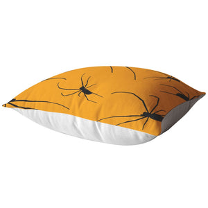 Arachnid Pillow - The Moonlight Shop
