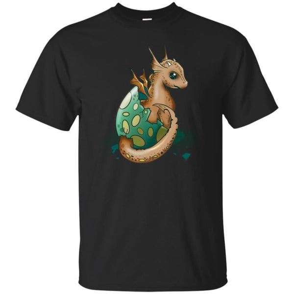 Baby Dragon Shirt - The Moonlight Shop