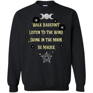 Be Magick Shirt - The Moonlight Shop