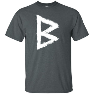 Berkano Rune Shirt - The Moonlight Shop