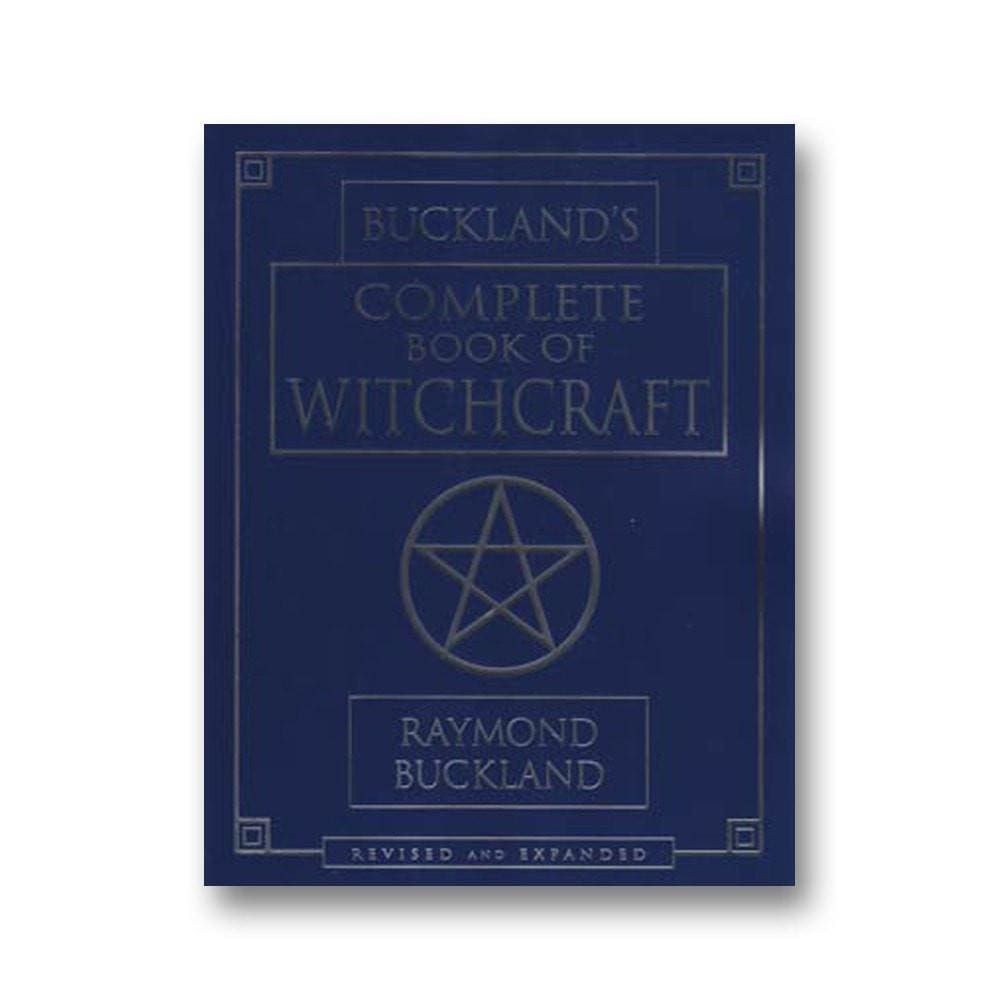 Buckland's Complete book of Witchcraft (Second Edition)