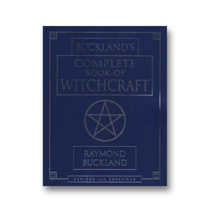Bucklands Complete Book Of Witchcraft (Second Edition) - The Moonlight Shop