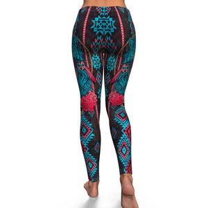 Call of the Wild Leggings - The Moonlight Shop