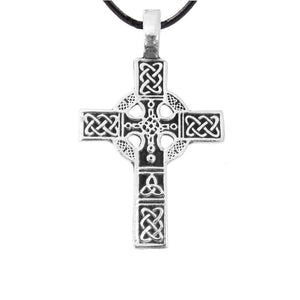 Celtic Triquetra Cross - The Moonlight Shop