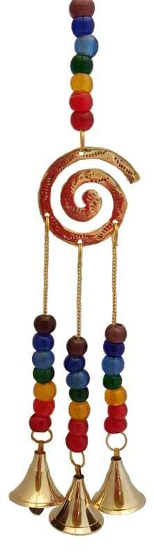 Chakra Healing Wind Chime - The Moonlight Shop