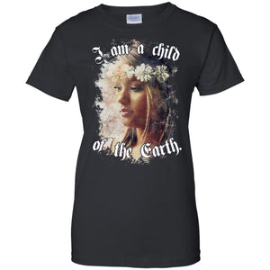 Child Of The Earth Shirt - The Moonlight Shop