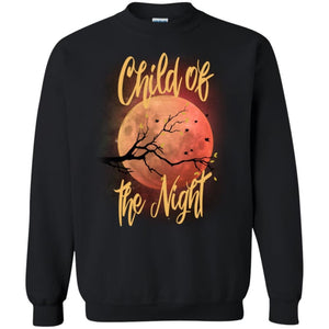 Child Of The Night Shirt - The Moonlight Shop
