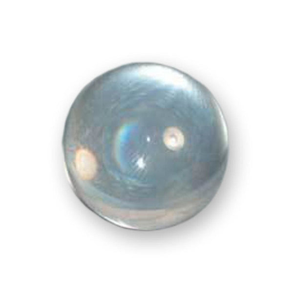 Clear Quartz Crystal Ball - The Moonlight Shop