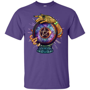 Crystal Ball Shirt - The Moonlight Shop