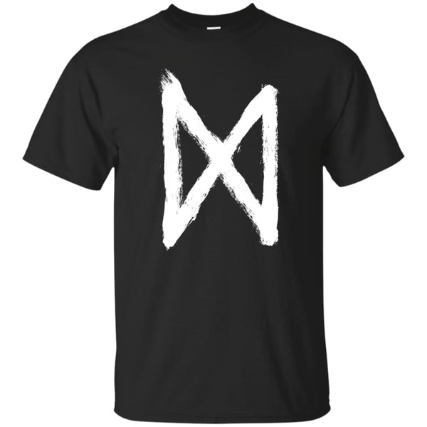 Dagaz Rune Shirt - The Moonlight Shop