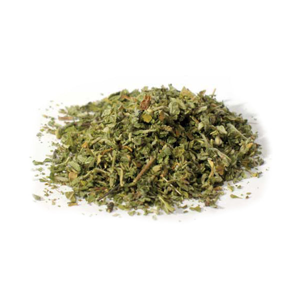 1 oz Damiana Leaf Cut